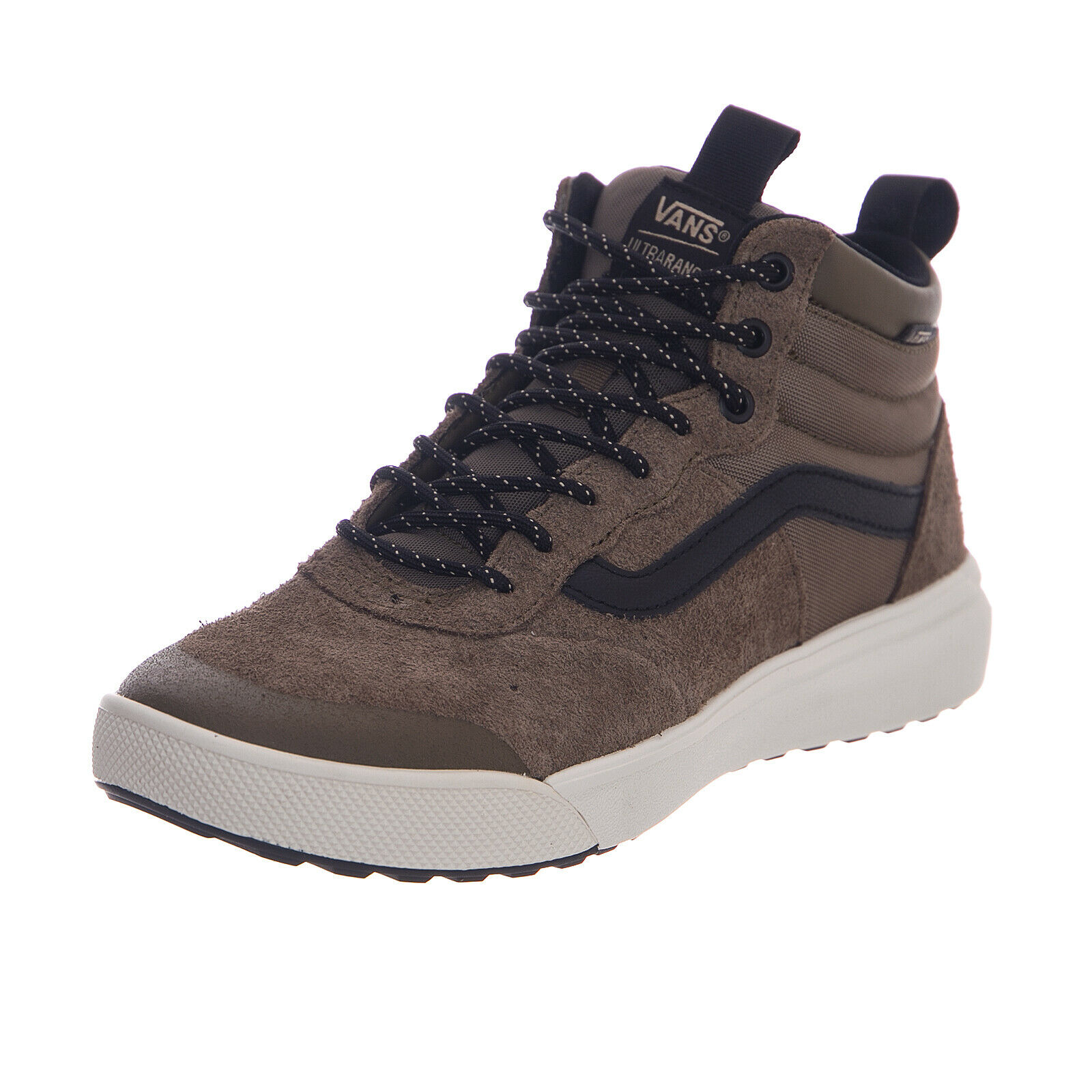 Vans Sneakers Ua Ultrarange Hi Cub   Marshmallow Brown