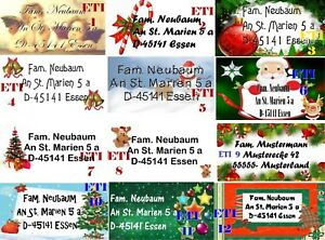44x-Adressetiketten-personalisiert-zu-Weihnachten-selbstklebend