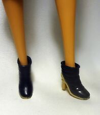 Barbie Fashion Doll Ankle Boots or similiar doll