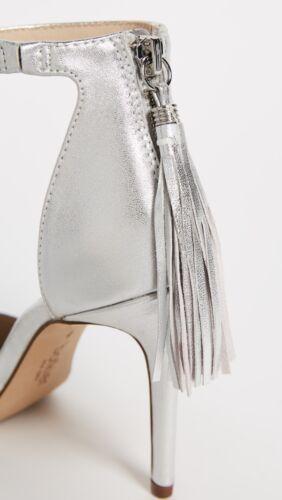 Caviglia Donna In 9 Alto Tacco Alla Pelle Botkier Anna Taglia Sandali Cinturino dp47XqxIIw