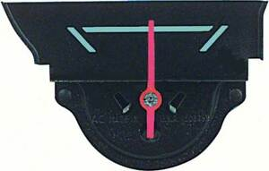 1967-Camaro-Console-Temperature-Gauge