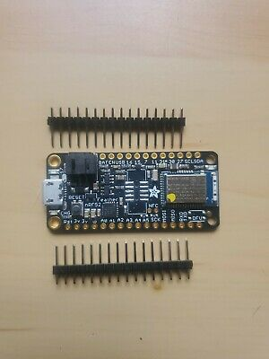nRF52832 Arduino kompat. 3406 64MHz ARM Adafruit Feather nRF52 Bluefruit LE