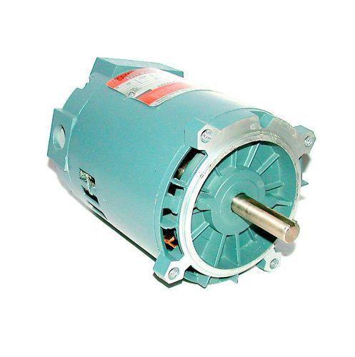 Neu 1 4 hp Reliance 3 Phasen Ac Motor Motor Motor P55H3001P-ZX 3c1f0a