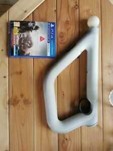 PSVR Aim Controller + Farpoint Bundle Sony Playstation VR PS4