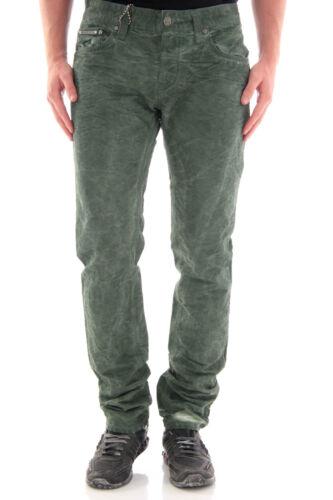 Jeans Uomo Pantaloni ABSOLUT JOY Trousers C250 Tg 29 30 31 32 33 34 36