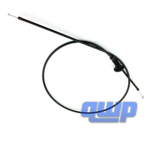 New Hood Release Control Bowden Cable For 2011-2016 BMW X3 2015 X4 51237210728