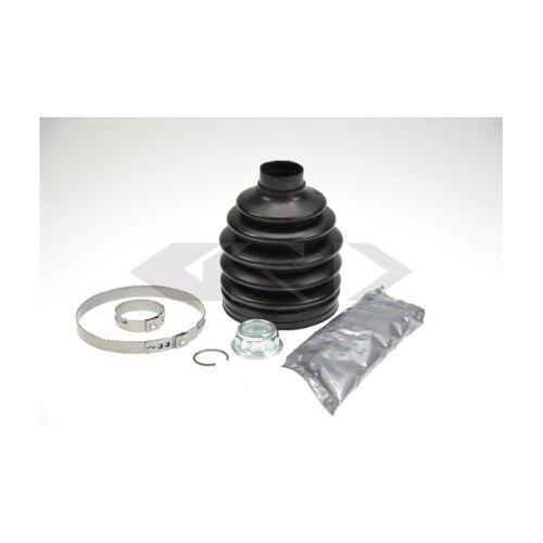 Antriebswelle  radseitig für Mercedes-Benz SPIDAN 24563 Faltenbalgsatz