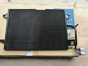 Destockage! Radiateur Condenseur Climatisation Volkswagen Passat Audi A4 94594 ProcéDéS De Teinture Minutieux