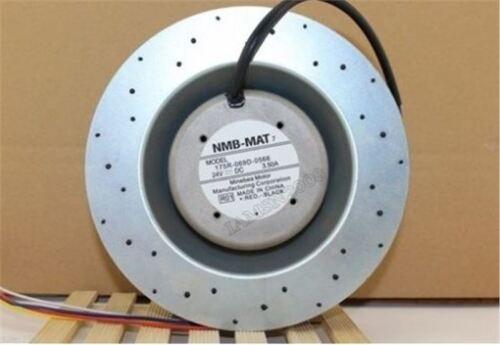 1 Stück Neue Mitsubishi Wechselrichter Lüfter 175R-069D-0566 Nmb-Mat 4 Linie ck