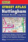 Philip's Street Atlas Nottingham by Octopus Publishing Group (Paperback, 2007)