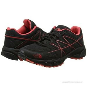 The-North-Face-Women-s-Storm-Ms-Low-Rise-Hiking-Boots-UK-5-EU-38-T92Y9Y-TST