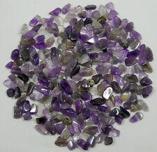 1/4 LB AMETHYST 250 XS MINI TUMBLED STONE Crystal Healing Sz 2 Reiki Gems 114 g