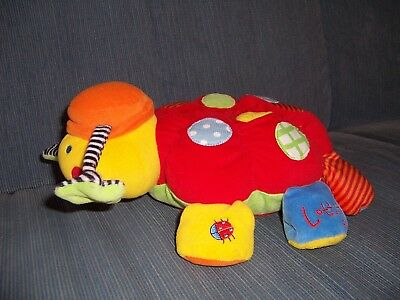 Süßes Greifspielzeug Für Die Kleinsten Lovely Luster Toys For Baby Baby Imported From Abroad Lotty Ladybird