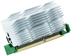 Intel-Pentium-III-650MHz-SL3XK-SLOT1-Cooler