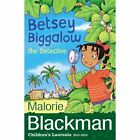 Betsey Biggalow the Detective by Malorie Blackman (Paperback, 2014)