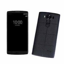 Noir-LG 5.7'' V10 H900 64GB 16MP 4G LTE 4GB Ram Deverrouille Débloqué Téléphone