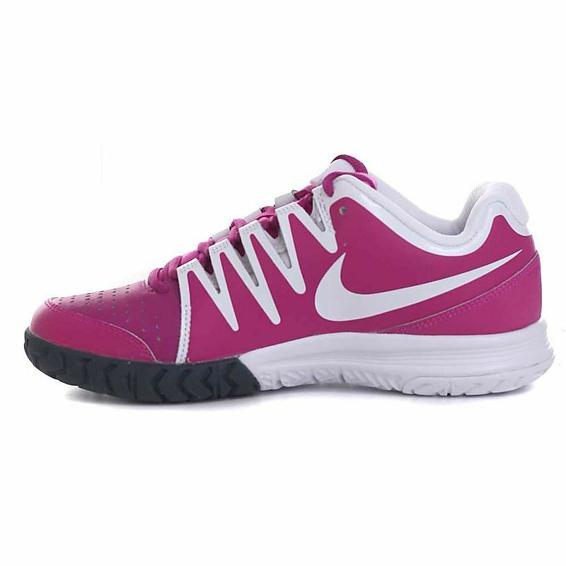 Nike Womans Vapor Court Tennis Trainer, Purple