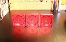 3 Nema 23 To Nema 34 Motor Mount Adapters 6061 34in Commercial Grade Adapter