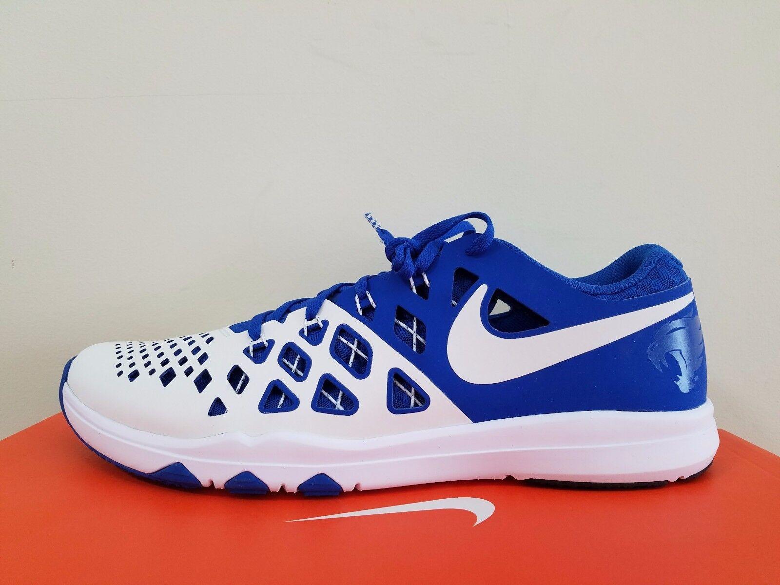 Nike uomini treno velocit 10 4 corri scarpe taglia 10 velocit pennino c337c0