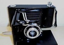 ZEISS IKON VARIO Nettar 515/2 Klappkamera Bj.1933 1:6,3 f=105mm Novar-Anastigmat