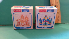Barbie 1:6 Furniture Handmade Miniature Game Blocks for Kelly or Tommy Toy Room