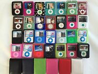 Cover Case To Fit Use For Apple Ipod Nano 3rd Third 3 3g Generation Gen