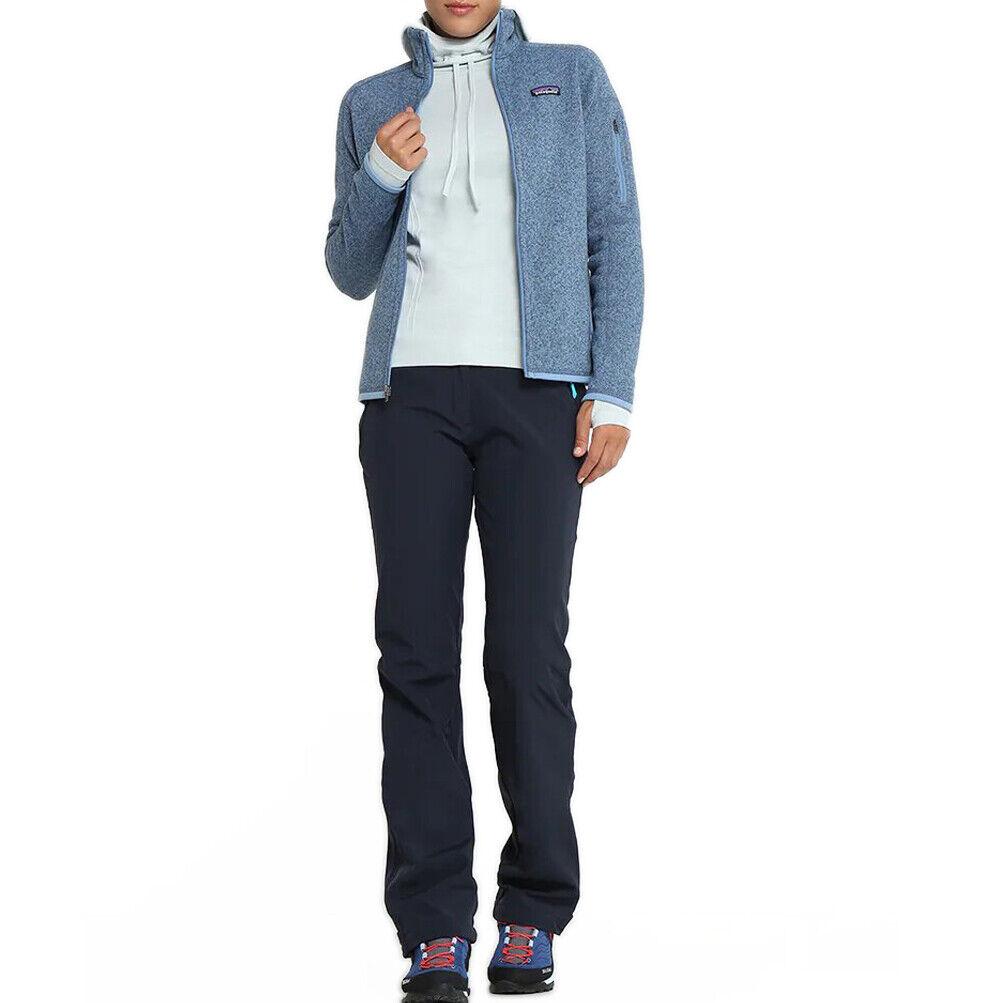 Icepeak Pantalone da Sci Donna Salme Blu Codice 54003542390  9W