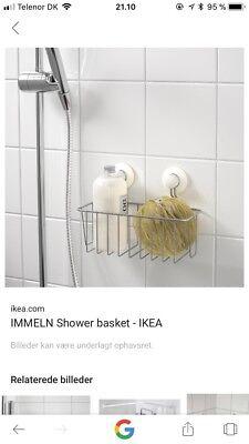 Nice Find Brusekabine i Andet badeværelsestilbehør - Køb brugt på DBA ZO35