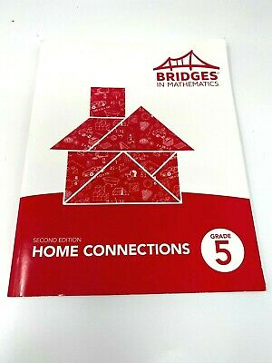 Bridges in Mathematics Home Connections 2nd Edition Grade ...