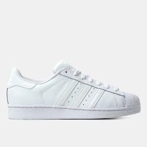 fantastyczne oszczędności całkiem tania sklep internetowy Details about Adidas SuperStar Foundation White/White Mens Shoes B27136  Fast Shipping