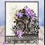 "HCFS1465 ~ NIP Heartfelt Creations Art Foam Paper White 8.5/""X11/"" 10//Pkg"