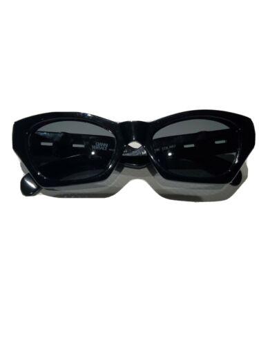 Gianni versace sunglasses Women's vintage Swarovs… - image 1