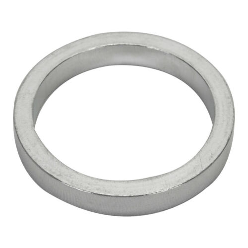 Origin-8 Alloy Headset Spacers Head Part Or8 Spacer Aly 5mmx1-1//8 Sl Bgof10