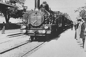 """""""L'ARRIVEE EN GARE DE LA CIOTAT (LUMIERE 1895)"""" Diapositive de presse originale BsZSaIbW-07192719-949167338"""
