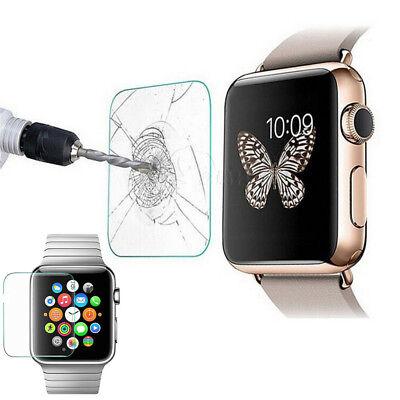 38mm Apple Watch 2.5D Premium Tempered