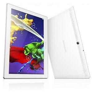 Lenovo TAB 2 A10-30L Tablet WHITE 16GB 2GB RAM DISPLAY 10