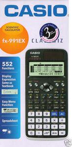 Casio-FX-991EX-FX991EX-Classwiz-Scientific-Calculator-LCD-Display-552-Functions