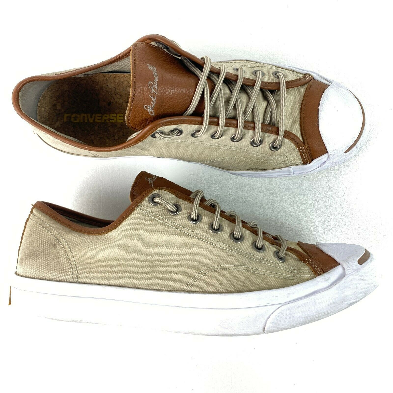 Converse Womens' Size 9.5 Jack Purcell