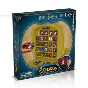 Harry-Potter-Top-Trumps-Match-Board-Game-Brand-New-Gift