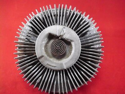 Premium Fan Clutch New Fit 94-01 Dodge Ram 1500 Jeep Grand Cherokee