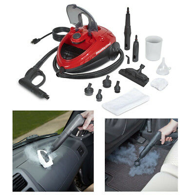 Car Steam Cleaner Machine Portable