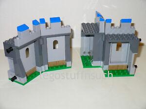 LEGO® Dinoschwanz Dino Echse Drache um den Hals Zubehör für Figur tail NEU
