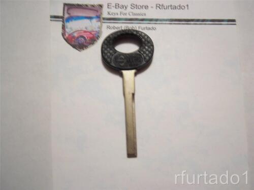 Valet Key Blank for Mercedes 190 Class D E W//Alarm 1984-93 C Series 1994-95