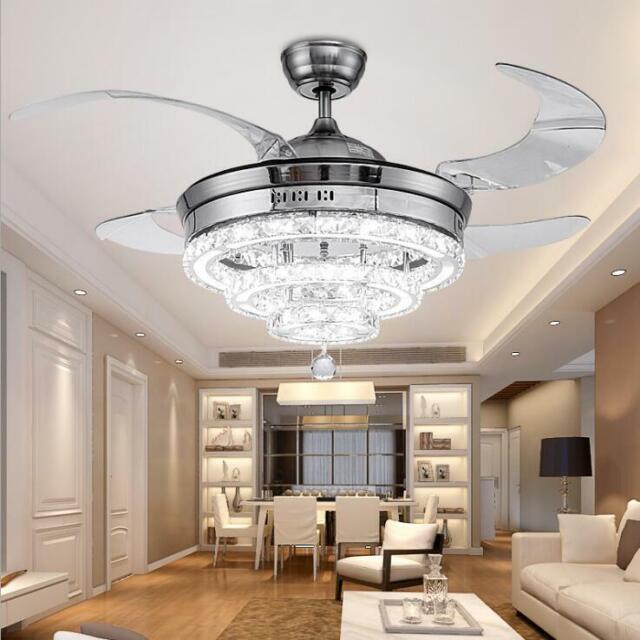 Kichler 380903 1 Light Ceiling Fan