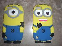 Ipod Touch 5 Minion Case