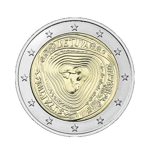 4 X Euro Durchsichtig In Sicht