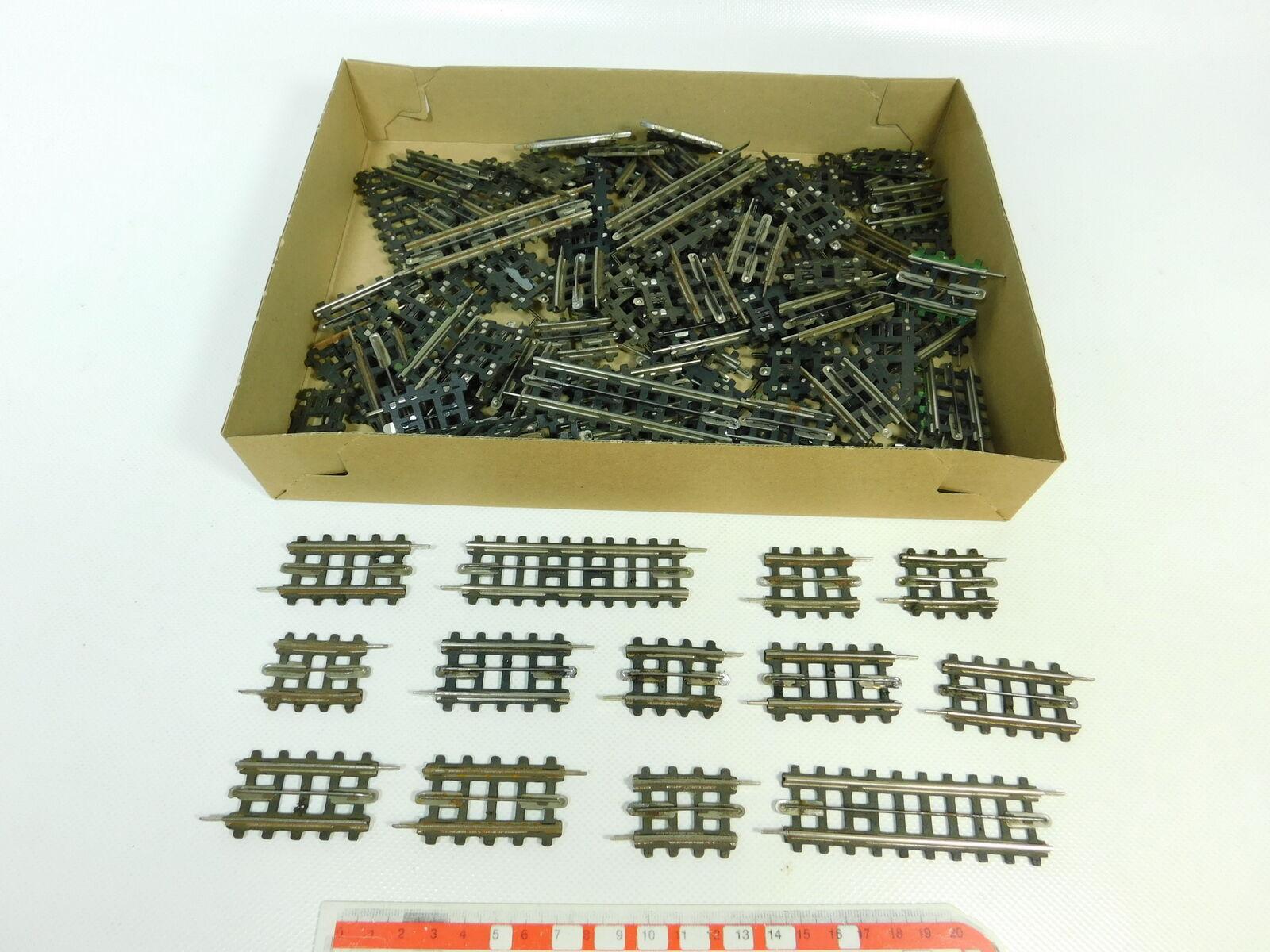 BQ195-1 x Trix Express Cardboard Threshold H0 Dc Compensation