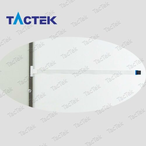 E63413-000 SER Touch Screen Panel Glass Digitizer PART NO F50L62173 Touchpad