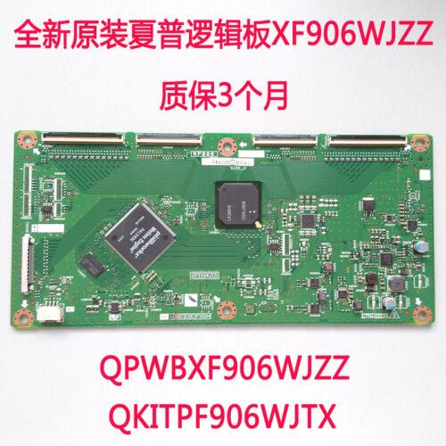 1 Pc Nuevo Original Sharp XF 906 WJZZ QPWBXF 906 WJZZ QKITPF 906 wjtx Junta #0741 YT