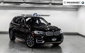 2016 BMW X5 XDrive35i--1OWNER|CLEAN CARFAX| XDrive35i